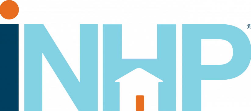 Indianapolis Neighborhood Housing Partnership logo