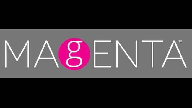 Add Magenta Logo