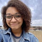 Darian Benson, Meet the Media panelist