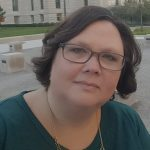 Niki Kelly, Meet the Media panelist