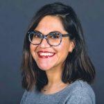 Natalia Contreras, Meet the Media panelist